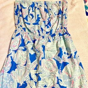 Lilly Pulitzer Atwood Dress